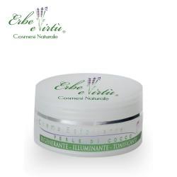 Crema Esfoliante Viso Cocco 50 ml plastica