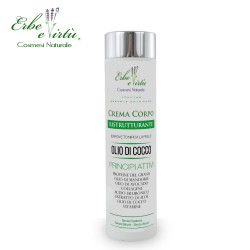 Cocconut Body Cream