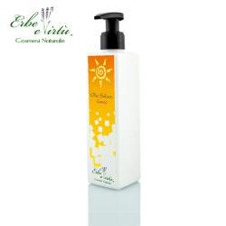 Coconut Sun Tanning Oil