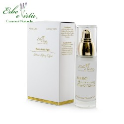 Serum with Collagen and...