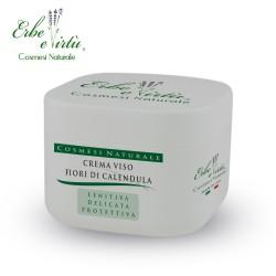 Crema Viso Calendula 500 ml