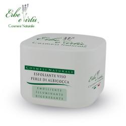 Crema Esfoliante Viso Albicocca 500 ml