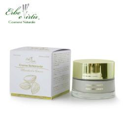 Crema Mandorle Amare 50 ml