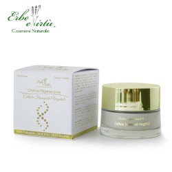 Crema Viso Cellule staminali vegetali 50 ml