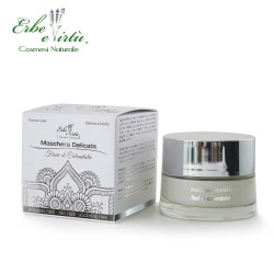 Calendula Sensitive Facial...