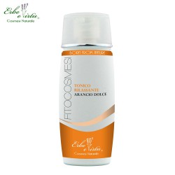 Orange Relaxing Toner